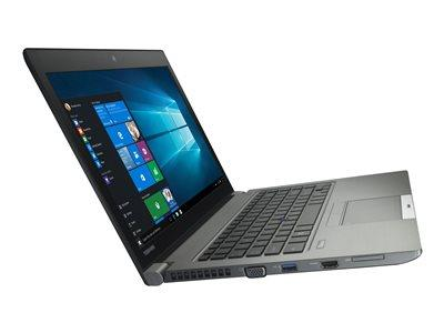 "Toshiba Tecra Z40 Ultrabook -C12Z 14"" i5 8GB 256GB Windows 10 Pro"