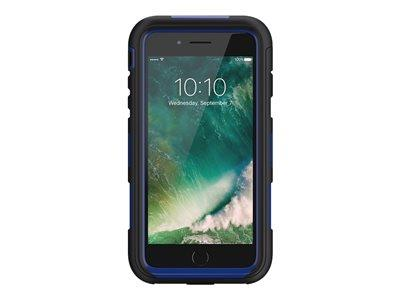 Griffin Survivor Summit for iPhone7 Plus - Black/Blue