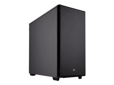 Corsair Carbide 270R Mid-Tower ATX Solid Side-Panel Case