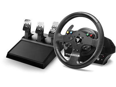 Thrustmaster TMX Pro Force Feedback Racing Wheel & Pedals (Xbox One/PC)