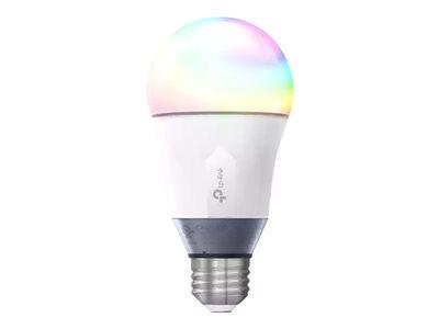 TP LINK LB130 Smart Wi-Fi LED E27 (with B22 convertor) Bulb with Colour Changing Hue