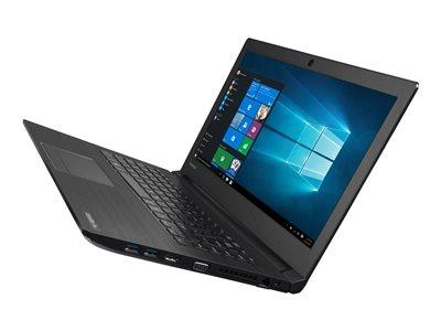 "Toshiba Satellite Pro R40-C-12H i3-6100U 4GB 500GB 15.6"" Windows 10"