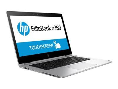 "HP EliteBook 1030 G2 Intel Core i707600U 13.3"" 16GB 256GB SSD"