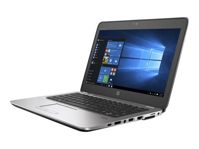 HP EliteBook 820 G3 Intel Core i5-6300U 8GB 256GB SSD Windows 7 Pro