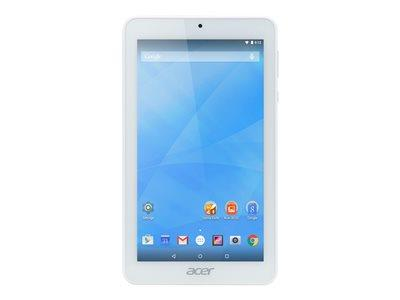 "Acer Iconia One 7 MediaTek MT8127 1GB 16GB eMMC 7"" Android 5.0"