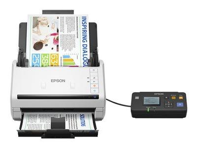 Epson WorkForce DS-530N Networked Sheetfed A4 Document Scanner