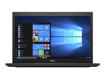"Dell Latitude 7480 Core i5-7200U 8GB 256GB SSD 14"" Win 10 Pro"