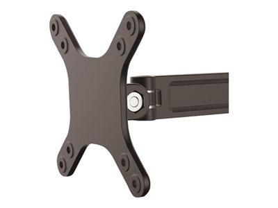 StarTech.com Wall Mount Arm - Single Swivel