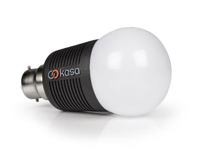 Veho Kasa Bluetooth Smart LED Light Bulb - B22
