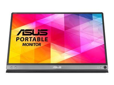 "Asus ZenScreen MB16AC 15.6"" 1920 x 1080 USB C Portable Monitor"