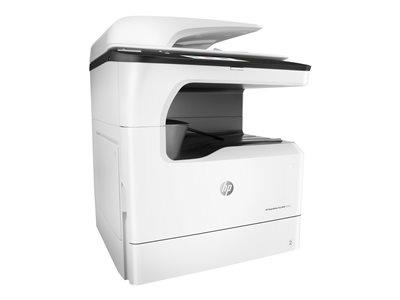 HP Pagewide Pro 777z Multifunction Printer