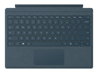 Microsoft New Surface Pro Type Cover - Cobalt Blue