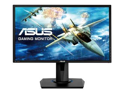 "Asus VG245Q 24"" 1920x1080 Gaming Monitor 1ms DP HDMI D-Sub"