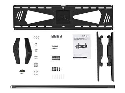 StarTech.com Low Profile TV Mount - Tilting
