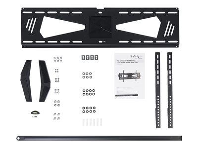 StarTech.com Low Profile TV Mount, Fixed