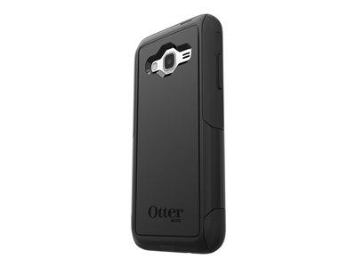 OtterBox Commuter Series Case for Samsung J3 - Black