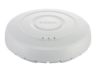 D-Link Unified Wireless AC1200/Dual-band PoE Access Point