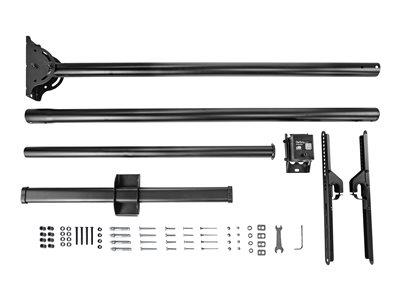 StarTech.com Ceiling TV Mount - Long Pole