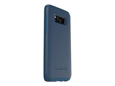 OtterBox Symmetry Series for Samsung Galaxy S8 - Bespoke Way Blue