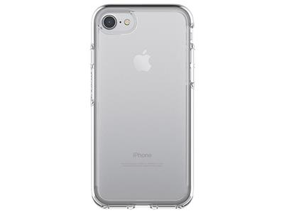 OtterBox Symmetry Case for Apple iPhone 7/8 - Clear