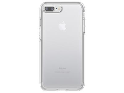 OtterBox Symmetry Clear for Apple iPhone 7 Plus/8 - Clear