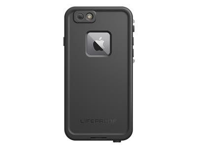 OtterBox LifeProof FRE for Apple iPhone 6/6s Plus - Black