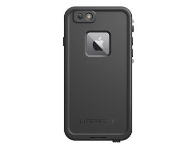 OtterBox LifeProof FRE for Apple iPhone 6/6s - Black