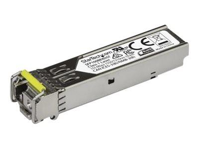 StarTech.com 100Base-BX SFP - Downstream SM