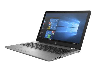 "HP 250 G6 Intel Core i5-7200U 8GB 256GB 15.6"" Win 10 Pro"
