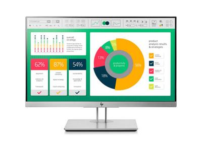 HP Elite Display E223 21.5-inch (Micro Edge Bezel)