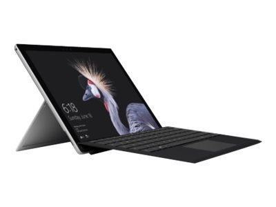 "Microsoft New Surface Pro Core i7 8GB 256GB SSD 12.3"" with Type Cover Bundle"