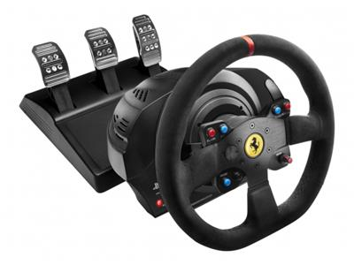 Thrustmaster T300 Ferrari Alcantara Edition Racing Wheel
