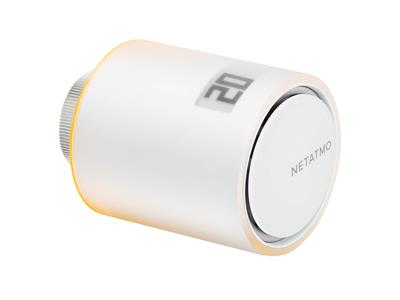 Netatmo Additional Smart Radiator Valve