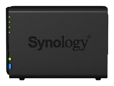Synology DS218+2 Bay Diskless NAS