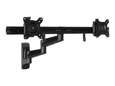 StarTech.com Wall Mount Dual Monitor Arm