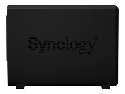 Synology DS218play DiskStation 2bay NAS Diskless