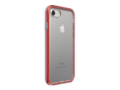 huge discount cd781 fb1b2 OtterBox LifeProof SLAM case for iPhone 7/8 - Lava Chaser (77-57407 ...