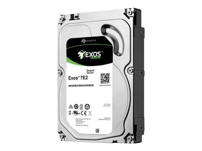 "Seagate Exos 1TB E-Class Nearline Enterprise 7200RPM 3.5"" 128MB Hard Drive"