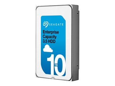 "Seagate Exos 10TB X-Class Nearline Enterprise 7200RPM 3.5"" 256MB Hard Drive"