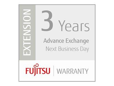 Fujitsu Extends Warranty From 1 Year to 3 Year For WorkGroup Scanners - Inc Replacement and Shipping
