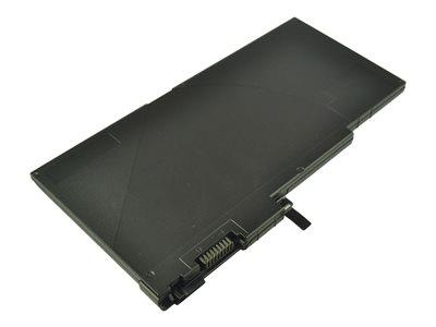 HP 2-Power Main Battery Pack Laptop battery 1 x Lithium Ion