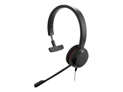 Jabra Evolve 20 UC Mono MS USB Headset