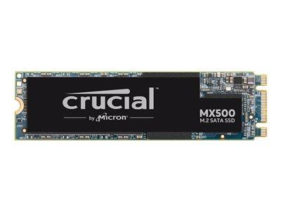Crucial 500GB MX500 M.2 2880 SATA 6Gb/s SSD