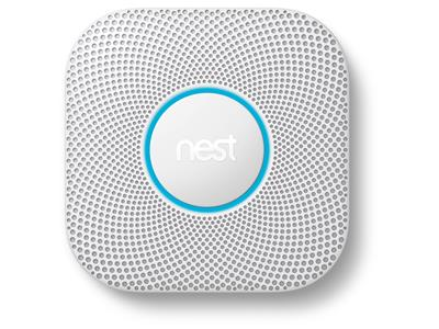 Nest Protect - Battery