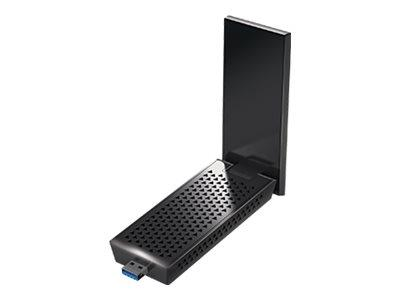 NETGEAR Nighthawk AC1900 - Network adapter - USB 3.0