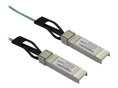 StarTech.com 3m 9.8ft  10G SFP+ AOC Cable