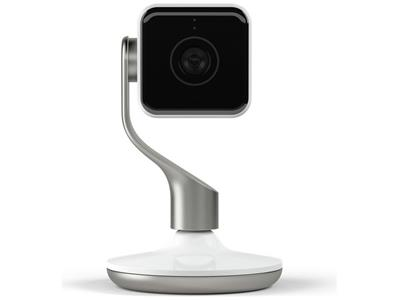 Hive View Camera - White/Champagne Gold