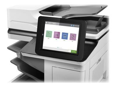 HP LaserJet Enterprise M6231z MFP Printer