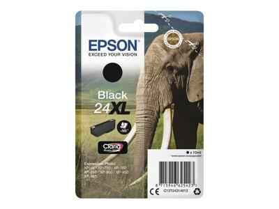 Epson 24XL Claria Photo HD Ink
