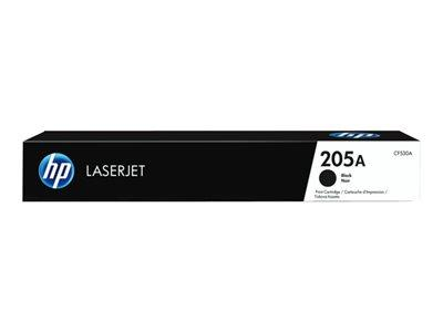 HP 205A Original Black Laserjet Tone